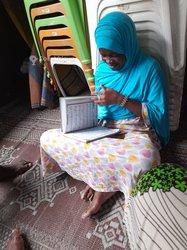 Cours  du saint Coran et alphabet  arabe  à domicile