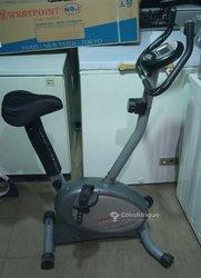 Vélo de sport à domicile