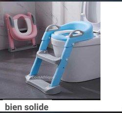 Dispositif pot enfant