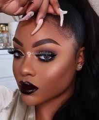 Service makeup