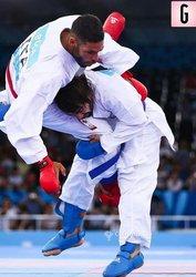 Arts martiaux et sport d'entretien