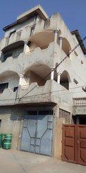 Vente Immeuble locatif R+3 - Fifadji