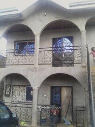 Vente immeuble R+1 - Yaounde