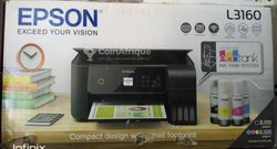 Imprimante Epson l3160