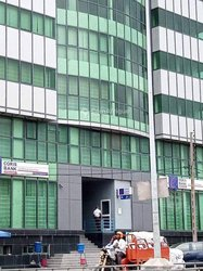 Vente immeuble R+7 - Atinkamey