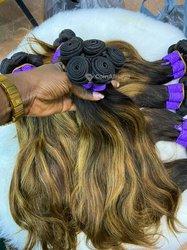 Cheveux indiens