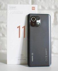 Xiaomi Mi 11  - 256 Go