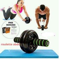 Roulette abdominale