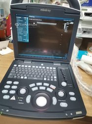 Machine d'échographie DP10