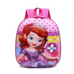 Sac à dos enfant primaire CP1-CP2 Sofia