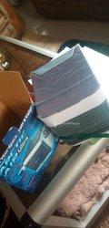 Ventilateur portable à eau