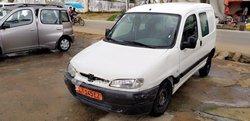 Peugeot Partner 2002