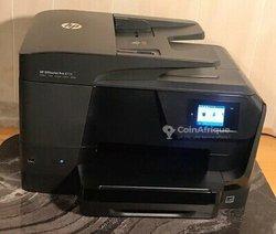 Imprimante bureautique HP Officejet Pro 8715