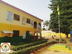 Inscription école  à Agbalapedogan