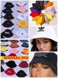 Chapeaux Bob