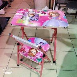 Table  d'étude enfant