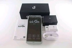 LG G6 -32 Gb