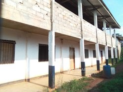 Vente école - Yaoundé