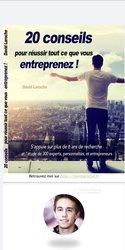 Devenez Entrepreneur