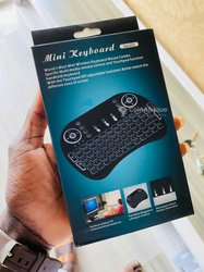 Mini clavier souris