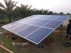 Kits d'autoconsommation solaire photovoltaïque