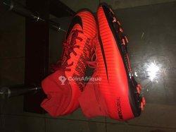 Godasses Nike