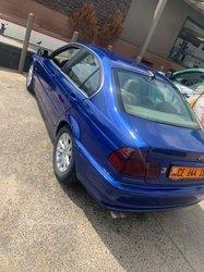 BMW Série 3 - 2000