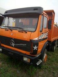 Renault Trucks Megan 2000