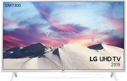 Télévision LG Led Smart - 43 pouces
