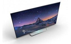 Smart TV Sony Bravia LED 49 pouces