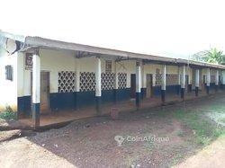 Vente École bilingue - Yaounde