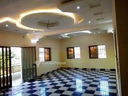 Location Appartement 3 pièces - Calavi Zoca