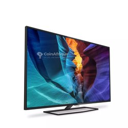 Smart TV Philips Android LED 40 pouces