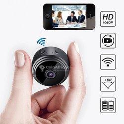 Mini caméra wifi IP HD