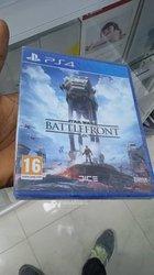 Jeux Vidéos PlayStation 4 - Battlefront