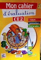 Livre scolaire - Mon cahier d évaluation