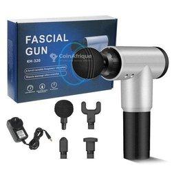 Massage musculature facial gun kh 320