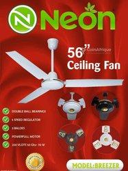 """Ventilateur Neon 56"""""""