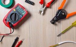 Électrotechnicien