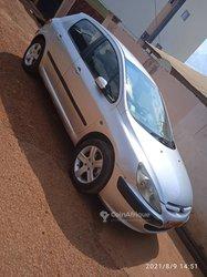 Peugeot 307 1999