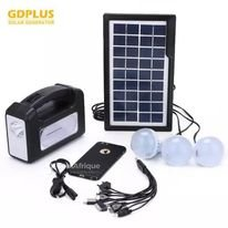 Lampe solaire Gdlite-3
