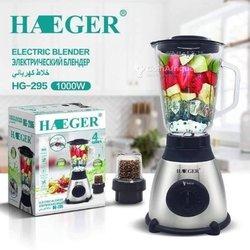 Mixeur Haeger
