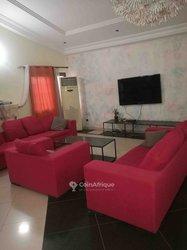 Location villas 8 pièces - Lomé Attiegou  Sokpanou