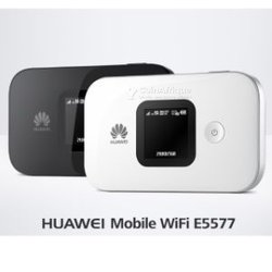 Modem wifi Huawei