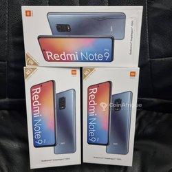 Xiaomi Redmi Note 9 Pro - 128Go