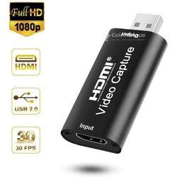 HDMI  vidéo capture