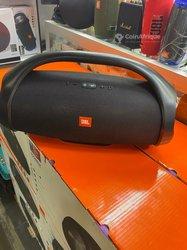 Speaker Boom box