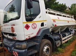 Renault Trucks Kerax 2004