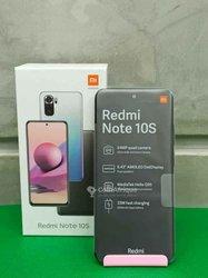Xiaomi Redmi Note 10S