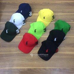 Chapeau Polo